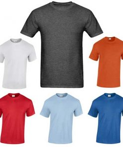 blank polyester t shirts wholesale