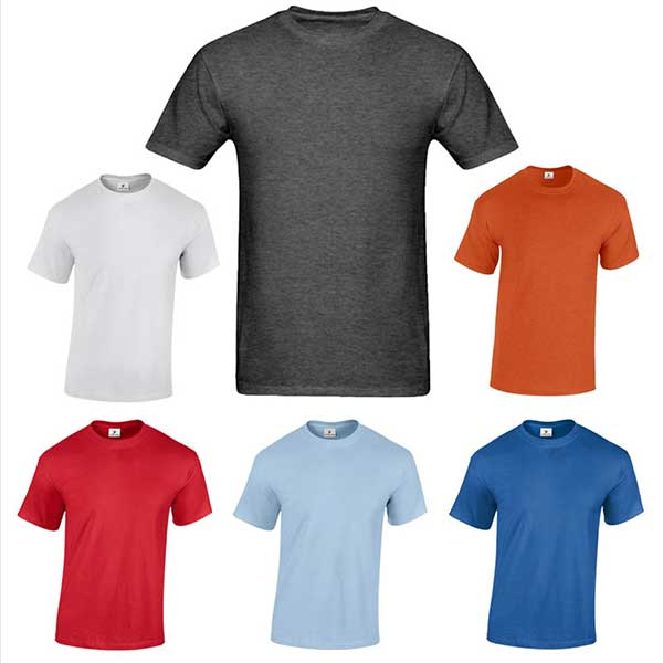 cc643e6ca83 Blank Polyester T Shirts Wholesale