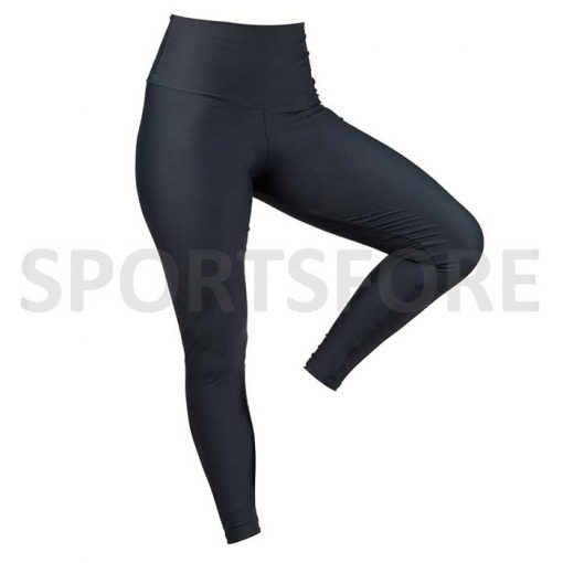 high waisted scrunch leggings
