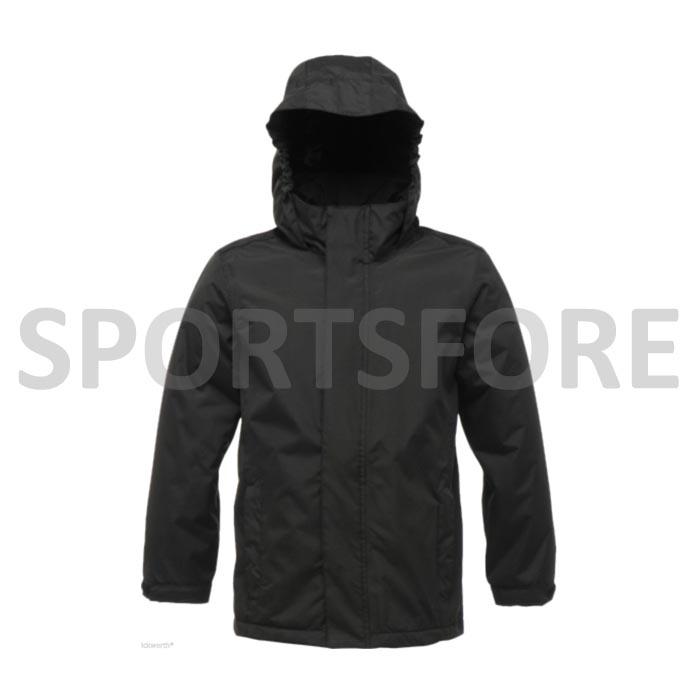 Kids Rain Jacket Top Quality Blank Outdoor Waterproof