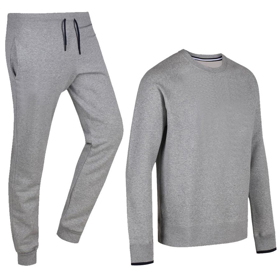 1f2ed4bb1 Mens Plain Tracksuits Wholesale (Custom plain blank fleece tracksuits ...