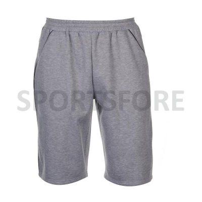 Mens Sweat Fleece Shorts