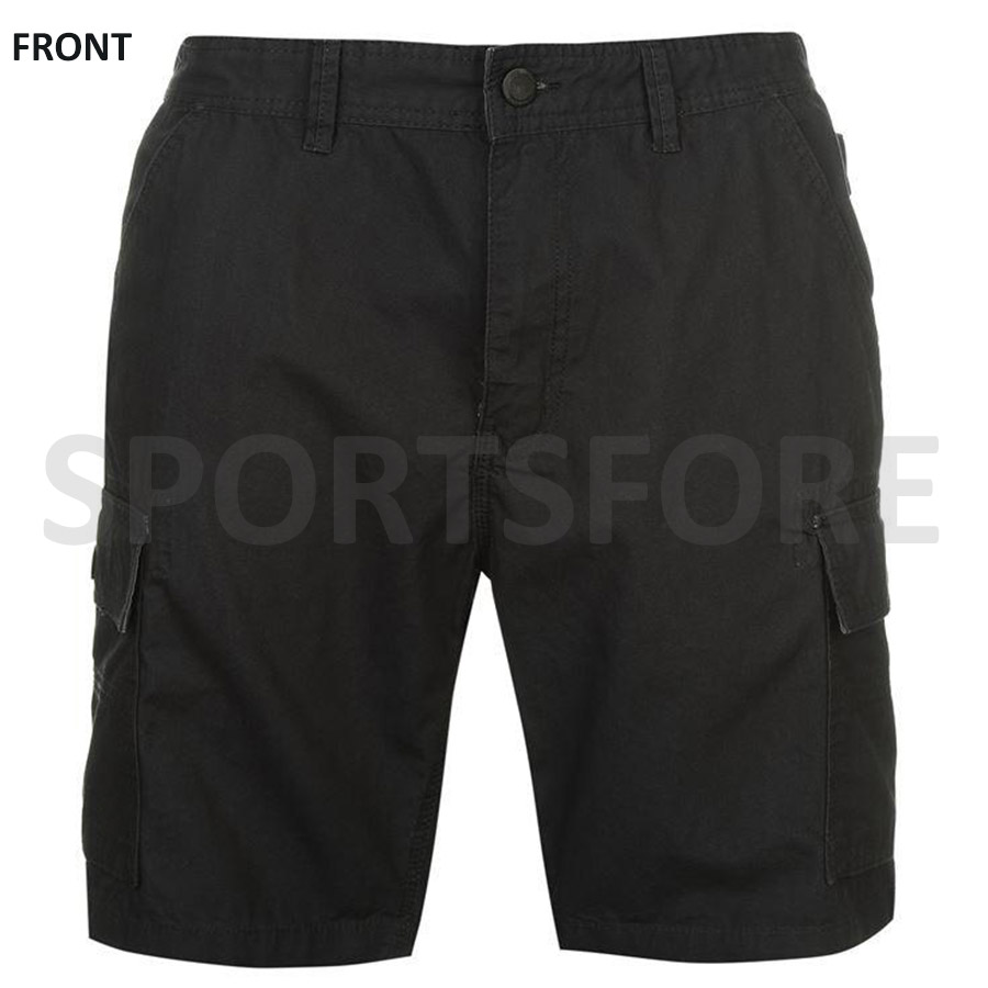 Mens Cargo Shorts Clearance