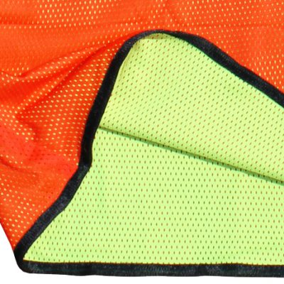 Top Quality Reversible Sports Soccer Football Rugby Training Bibs Vests Sportsfore