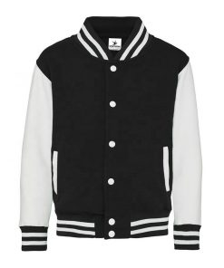 Kids Winter Heated Varsity Jacket Sportsfore