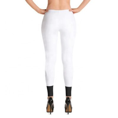 Ladies Casual Seamless Tights Fancy Fashion Workout Leggings Sportsfore