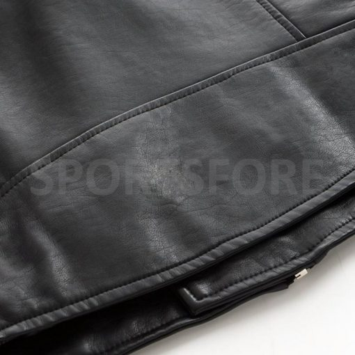Latest Fashion Genuine Leather Jacket for Women Sportsfore