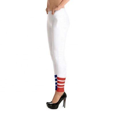 Seamless Tights Fancy Fashion Leggings for Women Sportsfore
