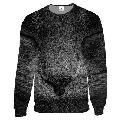 Custom Unisex 3D Graphic Crew Neck Sweatshirt Without Hood Sportsfore