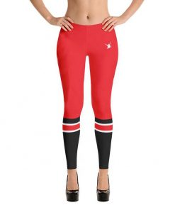 Women's Latest Skin Tight Fashion Sports Gym Tights Leggings Sportsfore