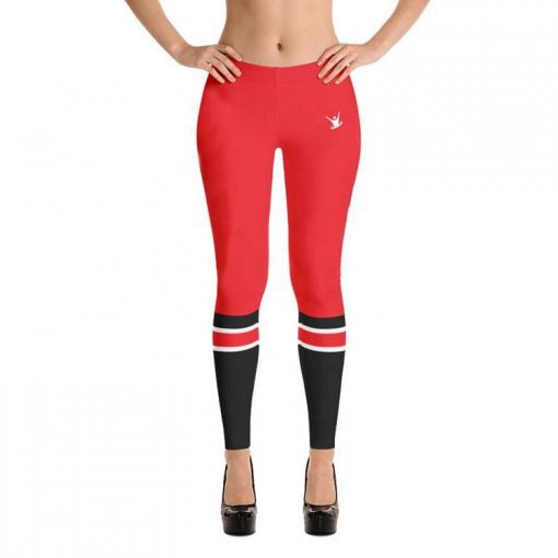 Women's Latest Skin Tight Fashion Sports Gym Tights Leggings Sportsfore