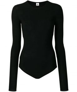 Cheap Top Quality Long Sleeve Bodysuits for Woman Sportsfore