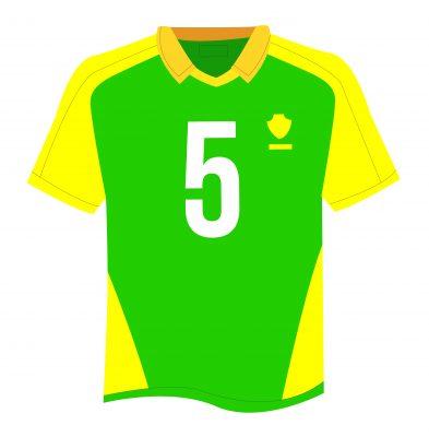 Customized Cheap Custom Football Soccer Jersey Uniform Set Sportsfore