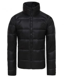 Wholesale Fashion Winter Black Bubble Padded Down Jackets for Men Sportsfore