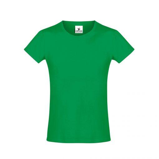 Girls Blank Plain 100% Cotton T shirts Sportsfore