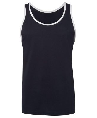 Custom Mens Muscle Fitness Gym Workout Blank Sleeveless Tank Tops Sportsfore