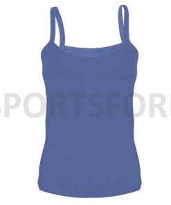 Latest Fashion Fancy Casual Gym Fitness Running Workout Tank Tops for Women Sportsfore