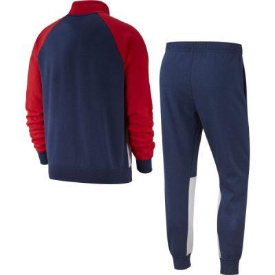 Latest Design Custom Training Jogging Wear Mens Tracksuit Set Sportsfore