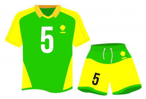 Customized Cheap Custom Football Soccer Jersey Uniform Set Sportsfore