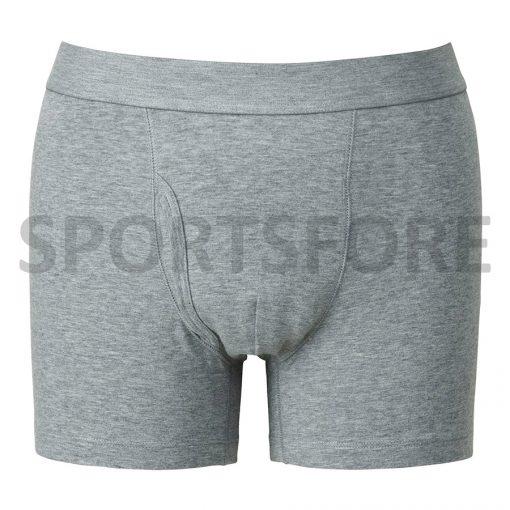 Mens Quick Dry Breathable Cotton Underwear Swimwear Boxer Briefs Shorts Sportsfore