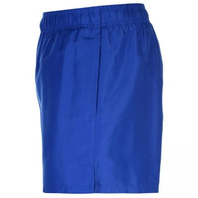Mens Casual Quick Dry Breathable Swim Beach Black Summer Shorts Sportsfore