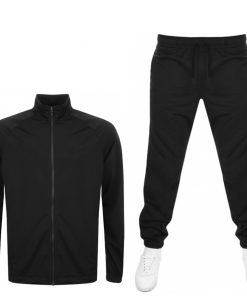 Men's Custom Cheap Blank Sports Gym Jogging Warm up Tracksuit Sportsfore