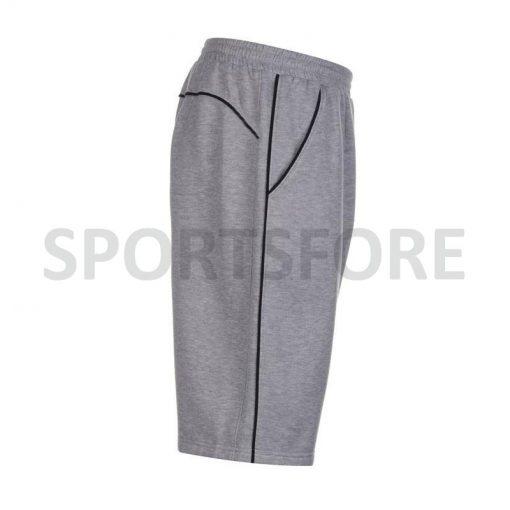 Mens Joggers Sweat Fleece Shorts Sportsfore