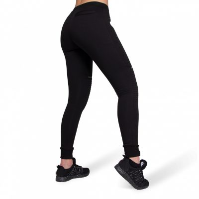 Quick Dry Breathable New Fashion Biker Joggers Pants for Women Sportsfore