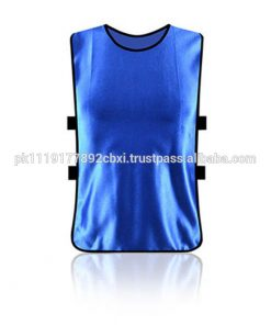 Top Quality Cheap Custom Soccer Football Rugby Sports Training Bibs Sportsfore