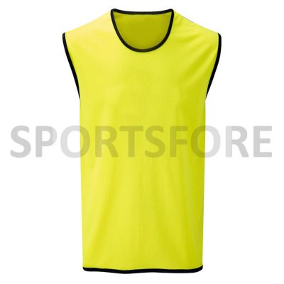 Top Quality Mesh Sports Soccer Football Rugby Hockey Training Pinnies Sportsfore