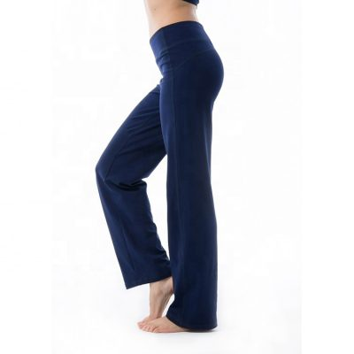 Women Active Curvy Stretch Fitness Joggers Pants Sportsfore