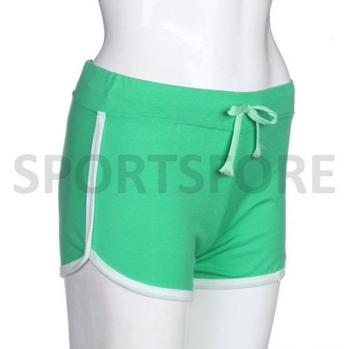 Women's Casual Summer Compression Fitness Running Gym Workout Sports Shorts Sportsfore