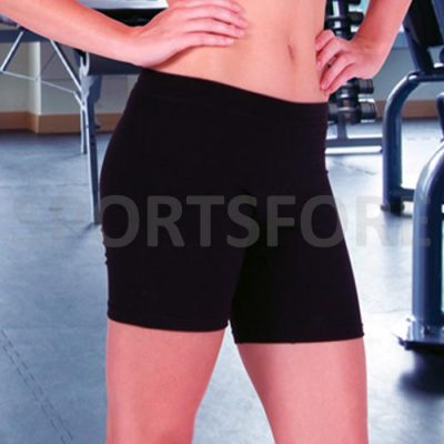 Women's Compression Fitness Gym Workout Running Shorts Sportsfore