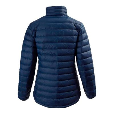 Women's Lightweight Compressible Slim Fit Long Sleeves Down Jacket