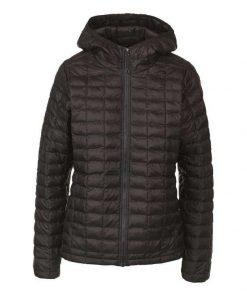 Women's Packable Lightweight Slim Fit Long Sleeves Hoodie Puffer Jacket