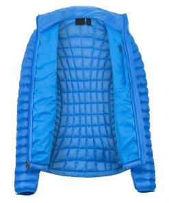 Lightweight Featherless Unhooded Jacket for Women