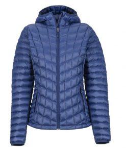 Women's Featherless Hoodie Jacket
